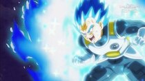 Super Dragon Ball Heroes - Episode 10 - Episode 10