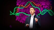 TED Talks - Episode 97 - David R. Liu: Can we cure genetic diseases by rewriting DNA?