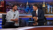 The Daily Show - Episode 96 - Jesse Williams