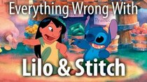 CinemaSins - Episode 35 - Everything Wrong With Lilo & Stitch