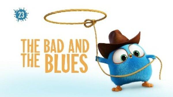 Angry Birds Blues Сезон 1 Серия 23