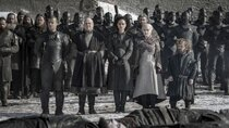 Game of Thrones - Episode 4 - The Last of the Starks