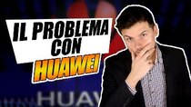Breaking Italy - Episode 41 - Il problema con HUAWEI