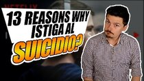 "Breaking Italy - Episode 93 - 13 Reasons Why"" influenza negativamente i giovani?"
