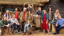 Countryfile - Episode 18 - Living on the Edge