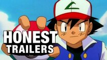 Honest Trailers - Episode 18 - Pokemon: The First Movie