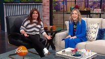 Rachael Ray - Episode 135 - Jenny Mollen Gets Real About Parenting Her 2 Sons With Jason...