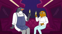 Tuca & Bertie - Episode 7 - Yeast Week