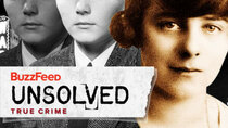 BuzzFeed Unsolved - Episode 7 - The Puzzling Disappearance of Walter Collins