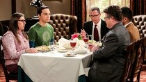 The Big Bang Theory - Episode 21 - The Plagiarism Schism