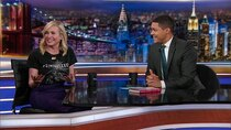 The Daily Show - Episode 97 - Chelsea Handler