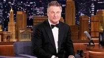 The Tonight Show Starring Jimmy Fallon - Episode 112 - Alec Baldwin, Kelly Clarkson