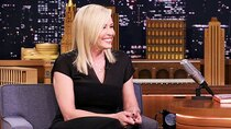 The Tonight Show Starring Jimmy Fallon - Episode 116 - Chelsea Handler, Justin Hartley, Brooks & Dunn ft. Midland
