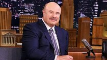 "The Tonight Show Starring Jimmy Fallon - Episode 126 - Dr. Phil McGraw, Sophia Bush, Tyler ""Ninja"" Blevins, Maggie..."