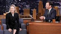 The Tonight Show Starring Jimmy Fallon - Episode 127 - Brie Larson, Wyatt Cenac, Wu-Tang Clan