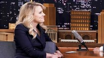 The Tonight Show Starring Jimmy Fallon - Episode 130 - Kate McKinnon, Noah Centineo, Mac DeMarco