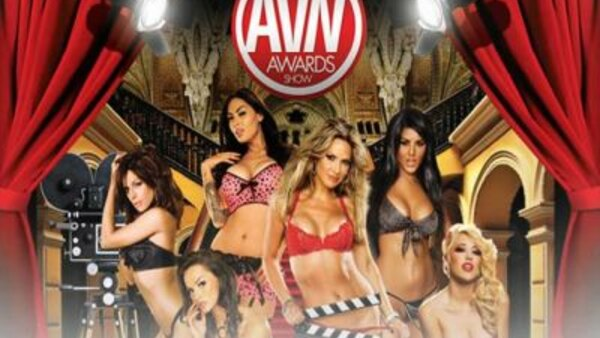 AVN Awards - S01E27 - 2010 AVN Awards