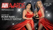 AVN Awards - Episode 36 - 2019 AVN Awards
