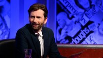 Have I Got News for You - Episode 4 - David Tennant, Zoe Lyons, Johnny Mercer MP
