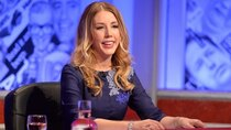 Have I Got News for You - Episode 5 - Katherine Ryan, Andy Hamilton, Cariad Lloyd