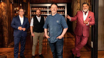 MasterChef Australia - Episode 6 - Pressure Test - Darren Purchese