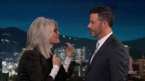 Jimmy Kimmel Live - Episode 62 - Diane Keaton, Samin Nosrat, YG ft. Tyga and Jon Z