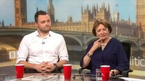 Politics Live - Episode 80 - 07/05/2019