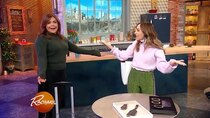 Rachael Ray - Episode 137 - Rach's Pork Chops With Apple Sauce + Peek Inside a Nutritionist's...