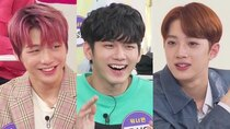 Happy Together - Episode 6 - 'Wanna One' Special