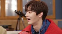 Happy Together - Episode 30 - 'Actor Avengers' Special