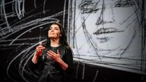 TED Talks - Episode 105 - Es Devlin: Mind-blowing stage sculptures that fuse music and...