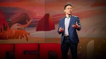 TED Talks - Episode 107 - Eric Liu: How to revive your belief in democracy