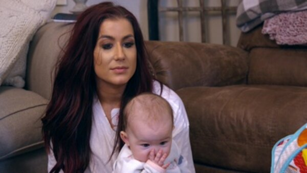 Teen Mom 2 - S09E17 - Checks And Balances