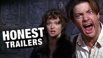 Honest Trailers - Episode 19 - The Mummy (1999)