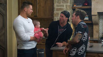 Miz and Mrs - Episode 11 - Three Dudes and a Baby