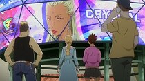 Carole & Tuesday - Episode 6 - Life Is a Carnival