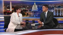 The Daily Show - Episode 100 - Valerie Jarrett