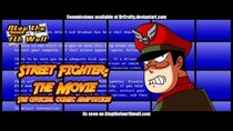 Atop the Fourth Wall - Episode 18 - Street Fighter: The Movie