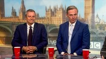 Politics Live - Episode 82 - 09/05/2019