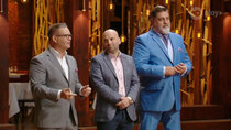 MasterChef Australia - Episode 9 - Elimination Challenge - Choices! & Masterclass 1