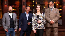 MasterChef Australia - Episode 10 - Nigella's Mystery Box Challenge & Team Relay Invention Test