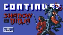 Continue? - Episode 19 - Shadow Of The Ninja (NES)