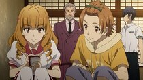 Kono Yo no Hate de Koi o Utau Shoujo Yu-no - Episode 7 - The Cause of the Curse