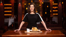 MasterChef Australia - Episode 11 - Pressure Test - Nigella's Roast Chicken