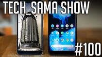 Aurelien_Sama: Tech_Sama Show - Episode 100 - Tech_Sama Show #100 : Internet SpaceX, Google Pixel 3a