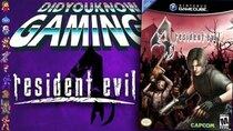 Did You Know Gaming? - Episode 308 - Resident Evil 4