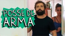 Backdoor - Episode 58 - Posse de Arma