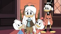 DuckTales - Episode 12 - Nothing Can Stop Della Duck!