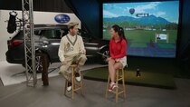 Tosh.0 - Episode 9 - Golf Girl Trick Shots