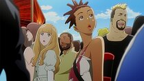 Carole & Tuesday - Episode 7 - Show Me the Way
